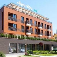 Хотел AquaViva