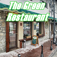 The Green Restaurant