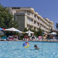 Хотел Родопи Слънчев бряг