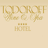 Вино и SPA хотел TODOROFF