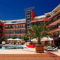 Хотел Хевън Слънчев бряг