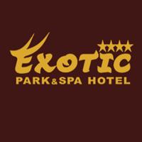 Парк и Спа хотел Екзотик
