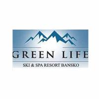 Хотел Грийн Лайф Ски & СПА Ризорт Банско