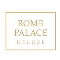 Апартаментен хотел Рома Палас Делукс Слънчев бряг