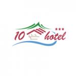 10 Houses Hotel