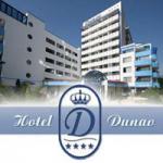Хотел Дунав, All inclusive хотел първа линия в Слънчев бряг