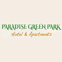 Хотел Парадайс Грийн Парк