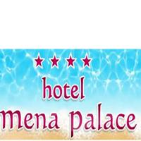 Хотел Мена Палас Слънчев бряг
