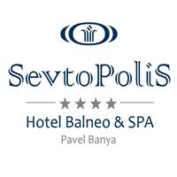 Хотел Севтополис Павел Баня