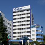 Хотел Дунав, луксозен хотел в центъра на Слънчев бряг